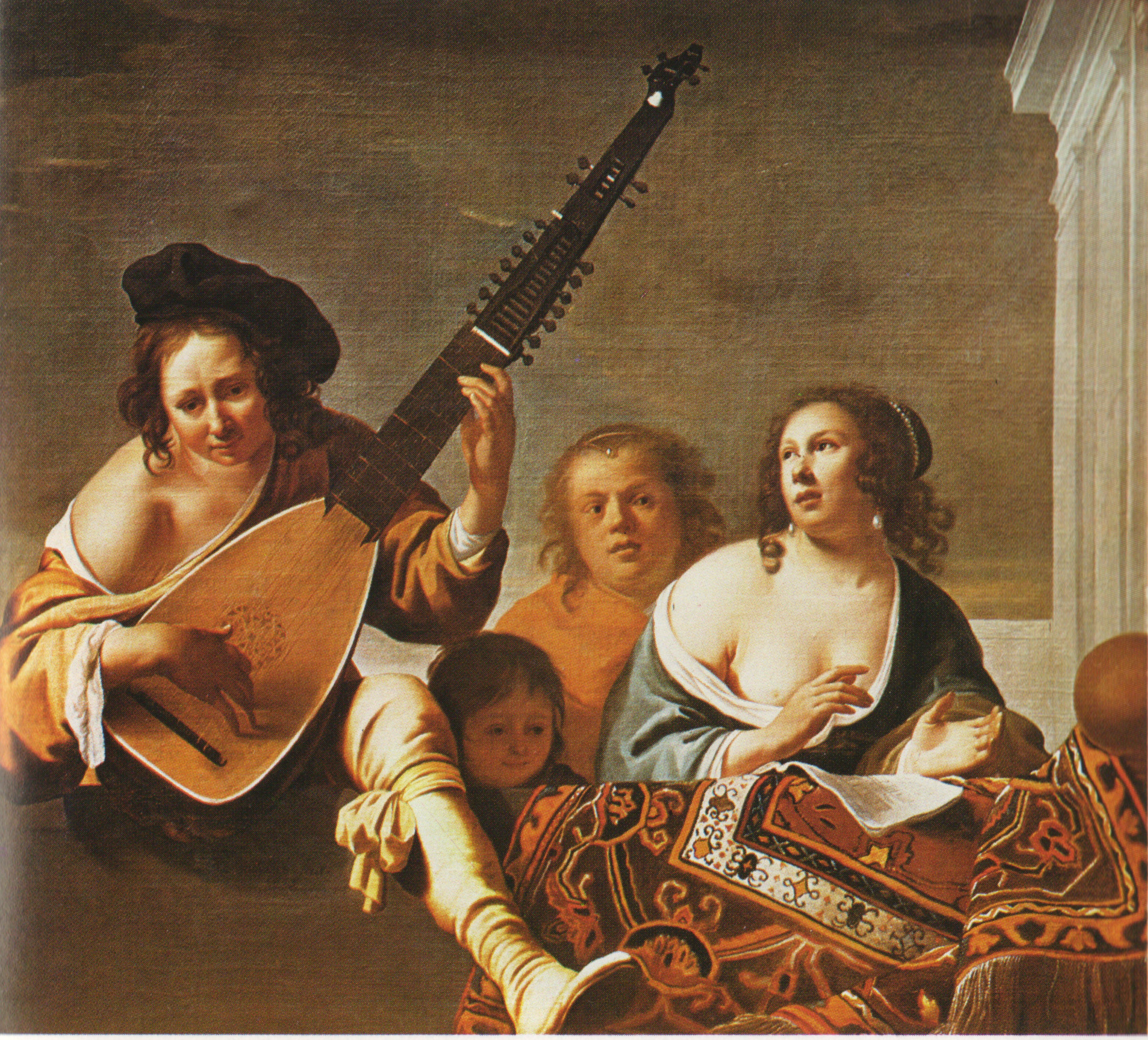 A_Concert_by_Jan_Gerritsz_van_Bronchrorst